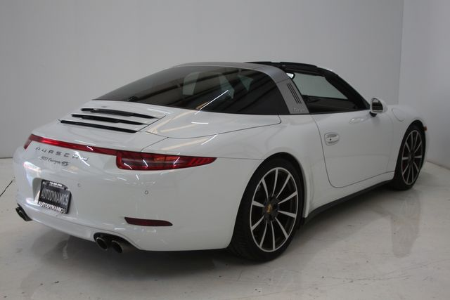 2015 Porsche 911  4S Targa Houston, Texas 10