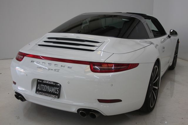 2015 Porsche 911  4S Targa Houston, Texas 11