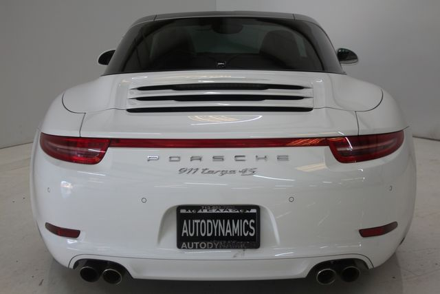 2015 Porsche 911  4S Targa Houston, Texas 12