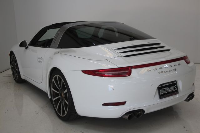 2015 Porsche 911  4S Targa Houston, Texas 13
