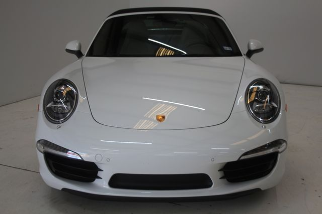 2015 Porsche 911  4S Targa Houston, Texas 2