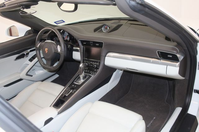 2015 Porsche 911  4S Targa Houston, Texas 21