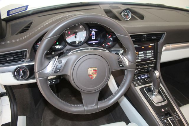 2015 Porsche 911  4S Targa Houston, Texas 22