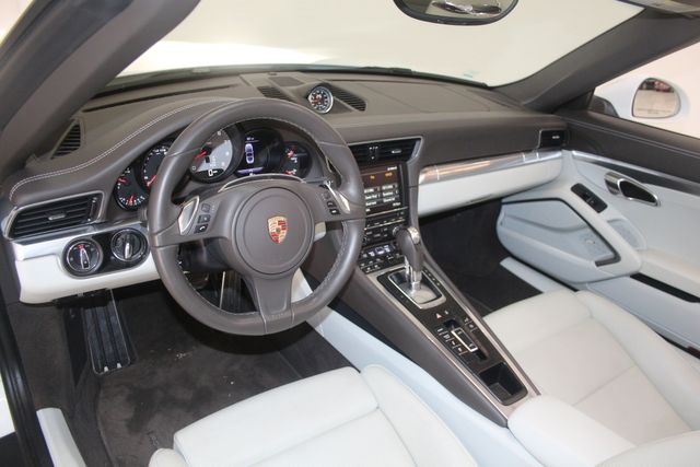 2015 Porsche 911  4S Targa Houston, Texas 29