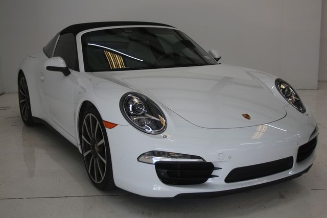 2015 Porsche 911  4S Targa Houston, Texas 3