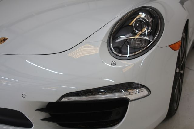 2015 Porsche 911  4S Targa Houston, Texas 4