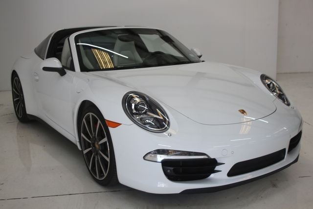 2015 Porsche 911  4S Targa Houston, Texas 9