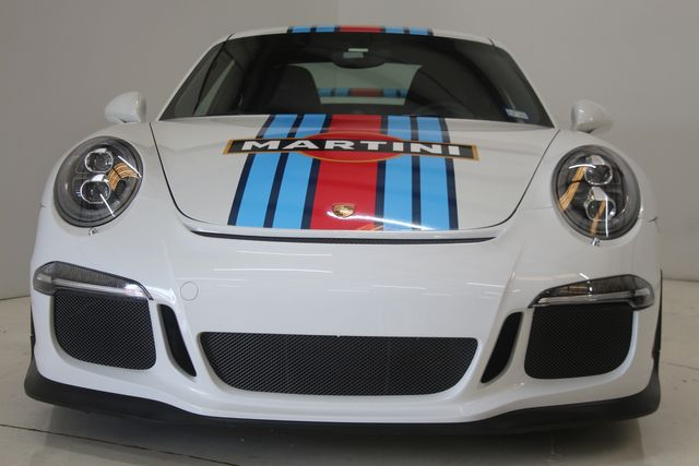 2015 Porsche 911 GT3 Houston, Texas