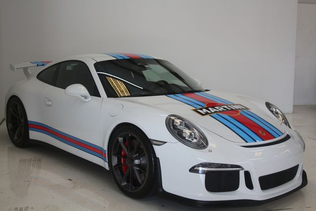 2015 Porsche 911 GT3 Houston, Texas 1