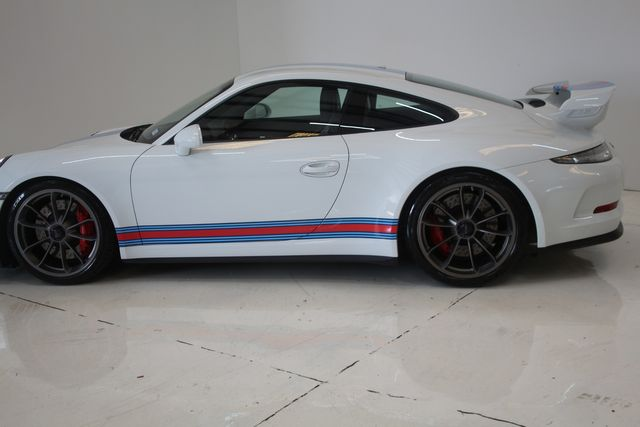 2015 Porsche 911 GT3 Houston, Texas 6