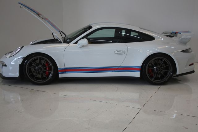 2015 Porsche 911 GT3 Houston, Texas 9