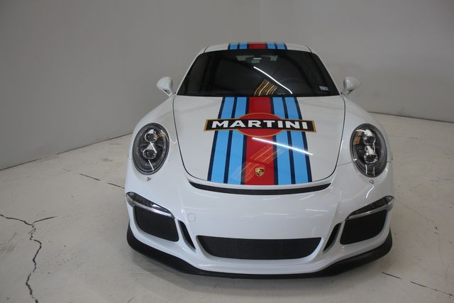 2015 Porsche 911 GT3 Houston, Texas 3