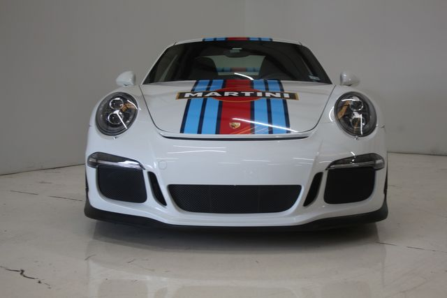 2015 Porsche 911 GT3 Houston, Texas 5