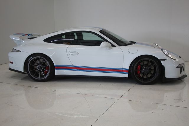 2015 Porsche 911 GT3 Houston, Texas 2