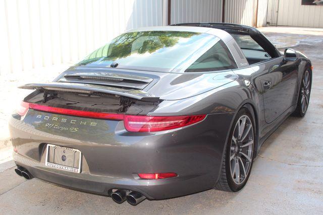 2015 Porsche 911 4S in Houston, Texas 77057