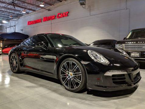 2015 Porsche 911 Carrera S in Lake Forest, IL