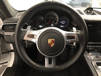2015 Porsche 911 Turbo Coupe LINDON, UT 30