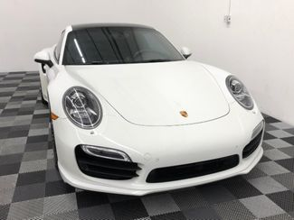2015 Porsche 911 Turbo Coupe LINDON, UT 6