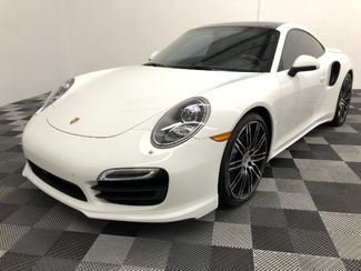 2015 Porsche 911 Turbo Coupe in Lindon, UT 84042