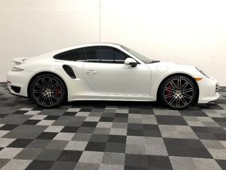 2015 Porsche 911 Turbo Coupe LINDON, UT 11