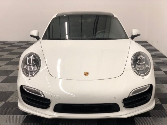 2015 Porsche 911 Turbo Coupe LINDON, UT 11