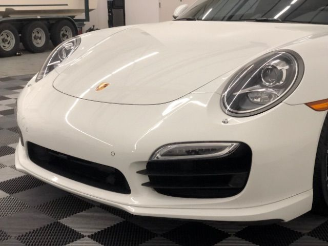 2015 Porsche 911 Turbo Coupe LINDON, UT 13