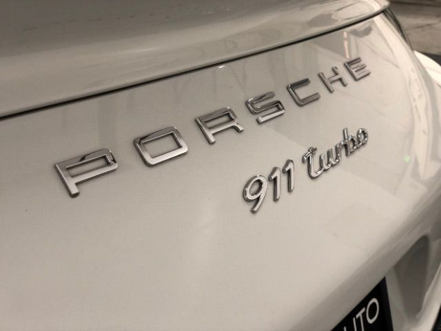2015 Porsche 911 Turbo Coupe LINDON, UT 14