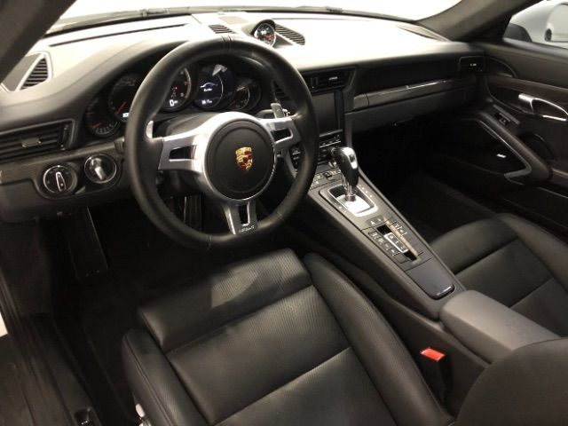 2015 Porsche 911 Turbo Coupe LINDON, UT 17
