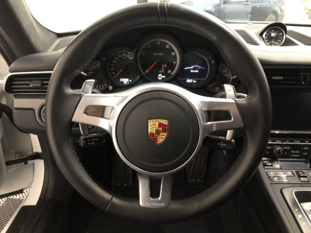 2015 Porsche 911 Turbo Coupe LINDON, UT 31