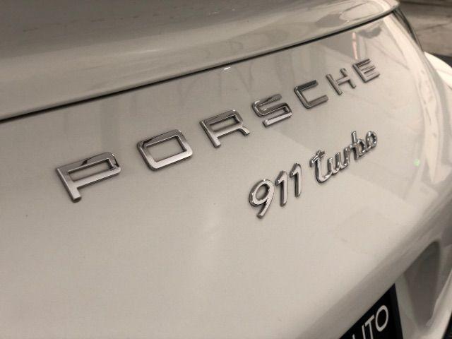2015 Porsche 911 Turbo Coupe LINDON, UT 14
