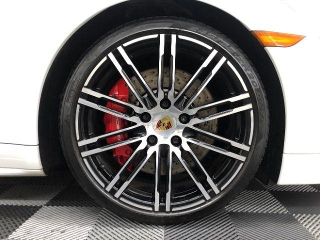 2015 Porsche 911 Turbo Coupe LINDON, UT 15