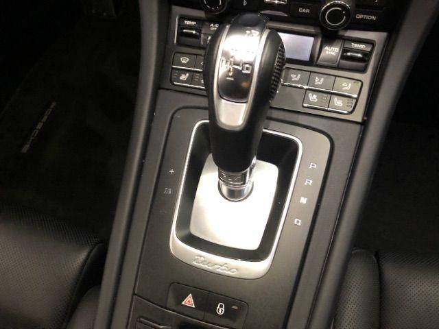 2015 Porsche 911 Turbo Coupe LINDON, UT 34