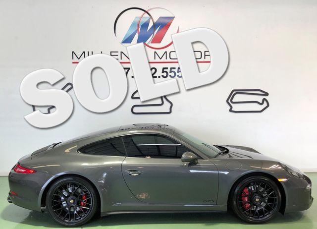2015 Porsche 911 GTS Longwood, FL