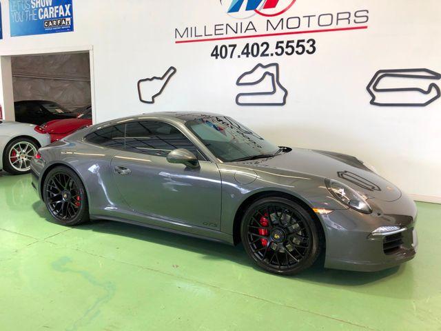 2015 Porsche 911 GTS Longwood, FL 1