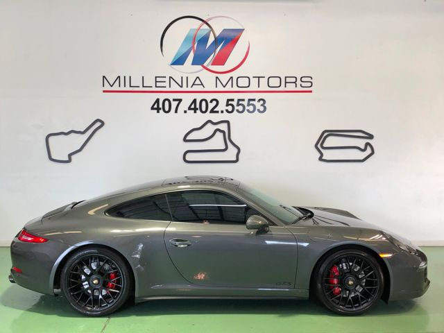 2015 Porsche 911 GTS Longwood, FL 11