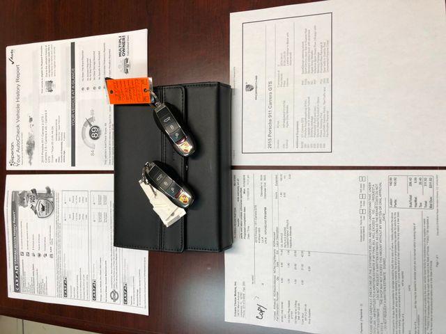 2015 Porsche 911 GTS Longwood, FL 40