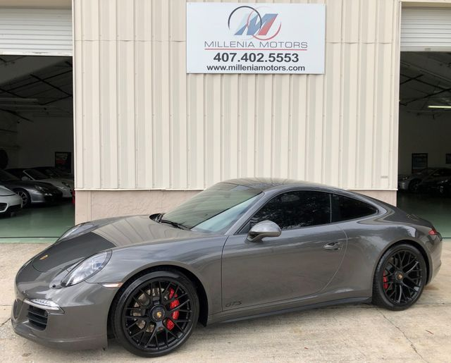 2015 Porsche 911 GTS Longwood, FL 41