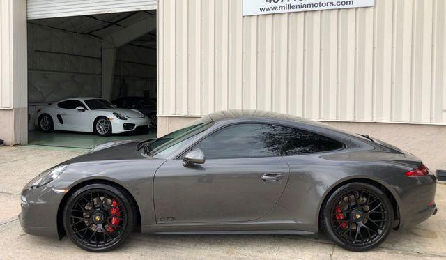 2015 Porsche 911 GTS Longwood, FL 42