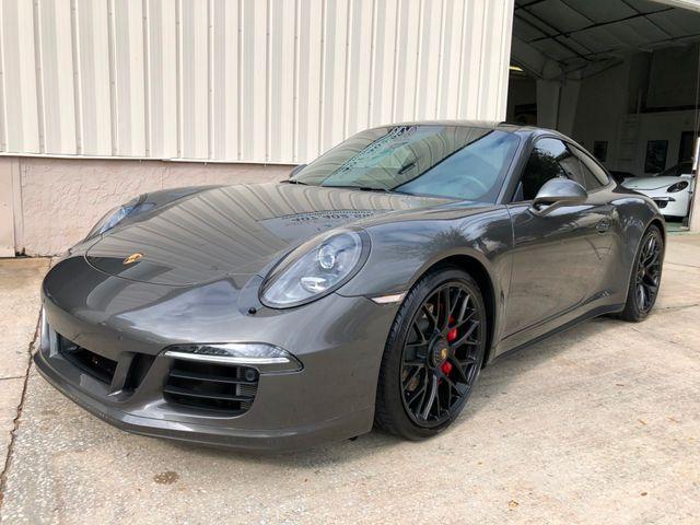 2015 Porsche 911 GTS Longwood, FL 46