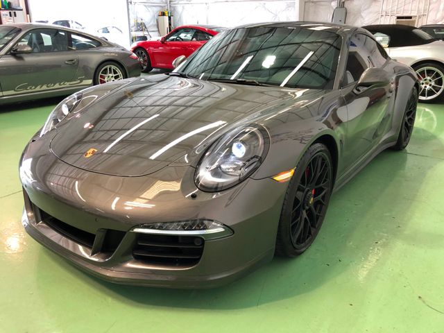 2015 Porsche 911 GTS Longwood, FL 5