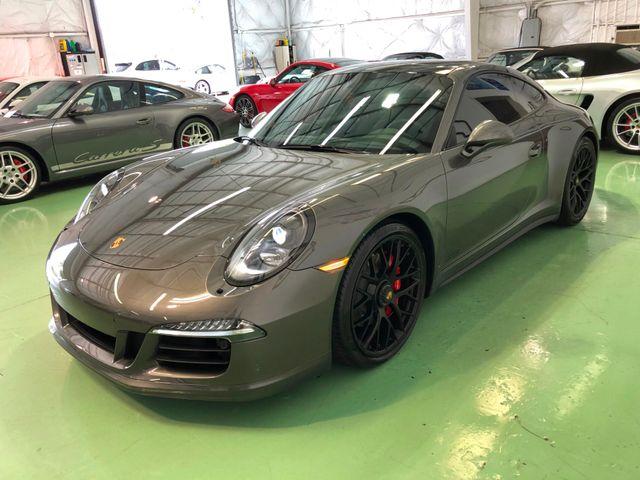 2015 Porsche 911 GTS Longwood, FL 6