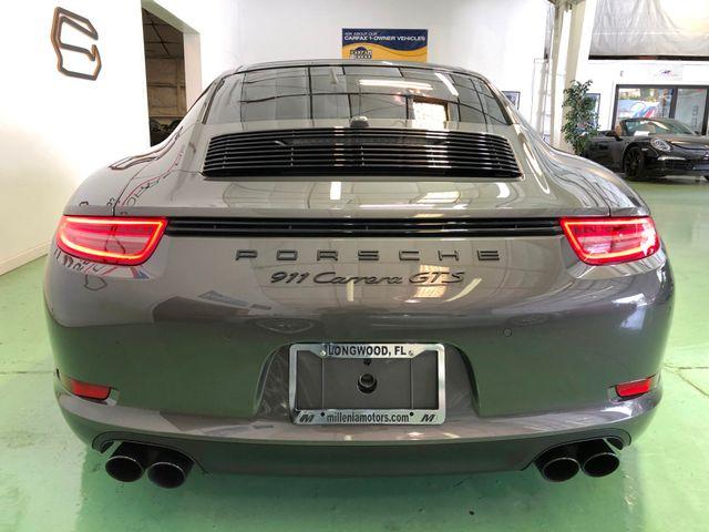 2015 Porsche 911 GTS Longwood, FL 9