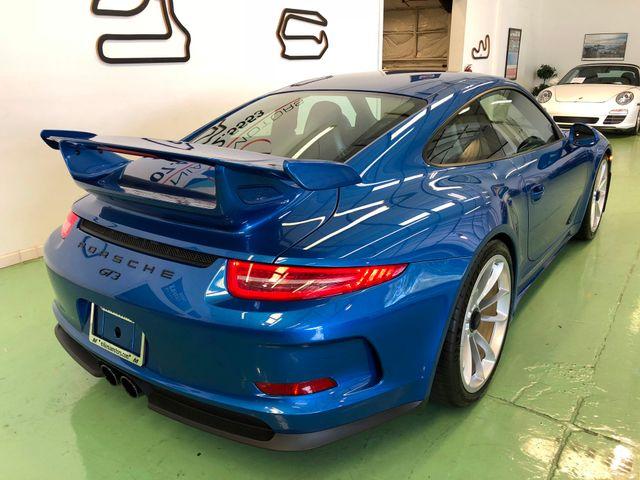 2015 Porsche 911 GT3 Longwood, FL 10