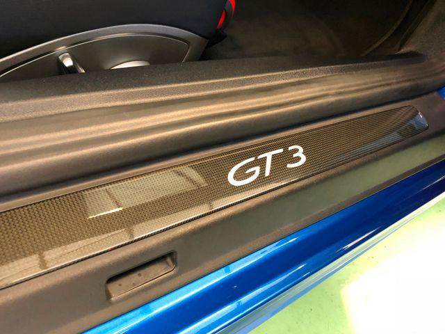 2015 Porsche 911 GT3 Longwood, FL 24