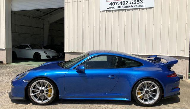 2015 Porsche 911 GT3 Longwood, FL 43