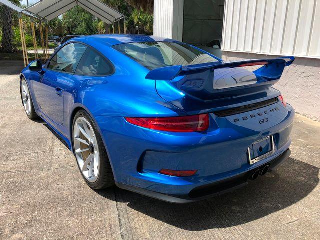 2015 Porsche 911 GT3 Longwood, FL 44