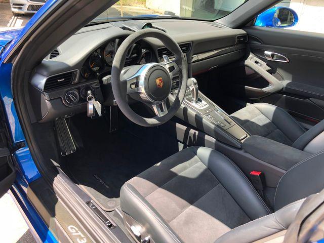 2015 Porsche 911 GT3 Longwood, FL 45