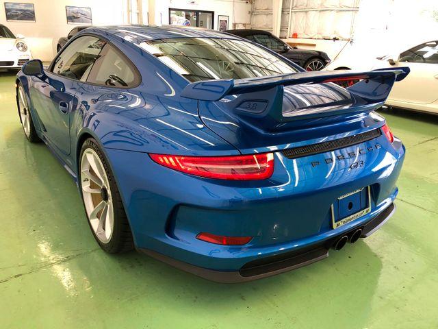 2015 Porsche 911 GT3 Longwood, FL 7
