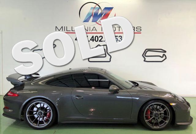 2015 Porsche 911 GT3 Longwood, FL