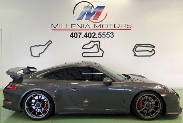 2015 Porsche 911 GT3 Longwood, FL 11